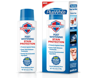 Stainguard Teeth Whitening Rinse