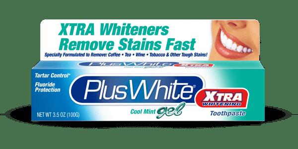 XTRA Whitening Toothpaste